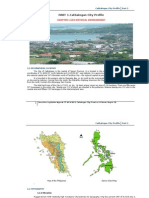 Catbalogan City's Executive and Legislative Agenda (ELA) Part 1