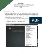 Manual AFS 2012 (integrated with RKAKL-DIPA Application) (1).doc