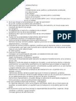 Cuestionario de Dereccho Administrativo-1