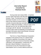 corporations law assignment Report issue business & corporations law assignment the assignment consists a 2,000 word report (maximum) instructions: please read and re-read carefully to avoid mistakes.