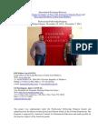 Professional Fellows alumnus Ion Guzun Outbound Project Report