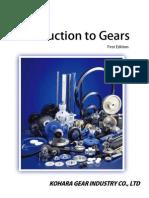 Gear Guide - KHK