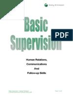 Basic Supervision_v609 060306