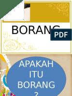 borang pk