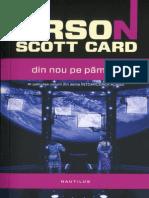 Orson Scott Card - Intoarcerea Acasa - V4 - Din Nou Pe Pamant