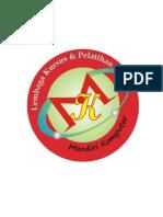 Logo LKP Mandiri
