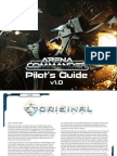 Arena Commander Manual