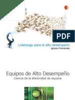 2013 PMI - Liderazgo EAD.ppt