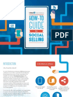 How to Guide to Social Selling PDF v2 Us Eng