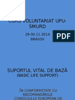 Curs Voluntar Smurd