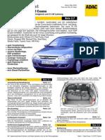 Opel Corsa 13 CDTI Cosmo