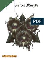 Warhammer Fantasy RPG -El Saber Del Nurgle5