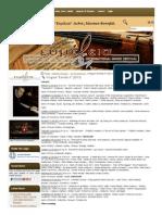Program _Evmelia II_ (2013)