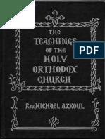 Holy Orthodox Church Org - Father m. Azkoul