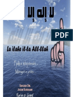 La Ilahe Il-la All-llah