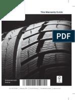 2015 Mustang Tire Warranty Printing 4