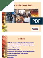 Process Safety Study