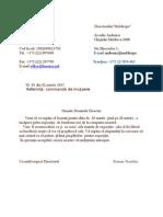 Scrisoare Oficiala (1)model