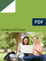 Javamail API Tutorial