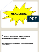 HEADCOUNT SM.pptx