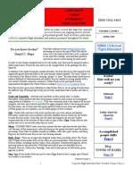 2008 04 April CorporateFAInsider Newsletter