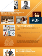 5 - postmodernism sam
