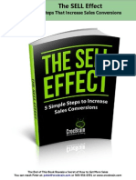 The Sell Effect