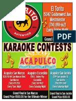 Karaoke Scene Magazine1