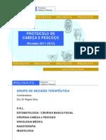 Protocolodediagnósticoestadiamentotratamentoefollo
