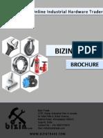 Bizin Trade - Brochure