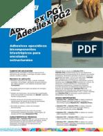 364 Adesilex Pg1 Es