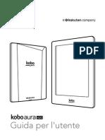Manuale Kobo
