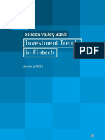 Silicon Valley Bank_ Fintech Report 2015