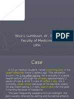 Pharmacologic Aspect of GI Tract Disease 2012