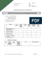 NEW Anexa 17 Raportul de Monitorizare Al OI-expost - Instructiunea 90
