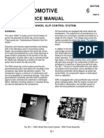 9- Seção 6C6D - Sistema de Excitação Transição de Controle