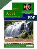 revista hiram abif n° 135