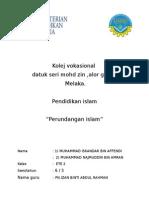 Perundangan Islam