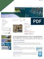 Asus P5P800 Motherboard