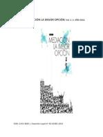 Revista Mediación