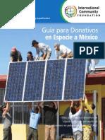 Guia Donativos PDF