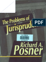 The Problems of Jurisprudence - Richard a. Posner