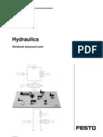 Festo-Hydraulics Advanced Level