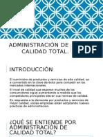 Administración de calidad total.pptx