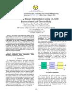 [01][Rai Et Al]_Underwater Image Segmentation Using CLAHE Enhancement and Thresholding