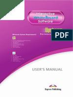 UpsB1 Users Manual