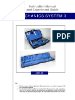 4861.30 - Mechanics System 3