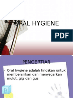 Ppt Oral Hygiene r 26