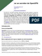 configurar-OpenVPN