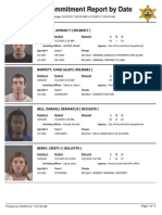 Peoria County booking sheet 03/03/15